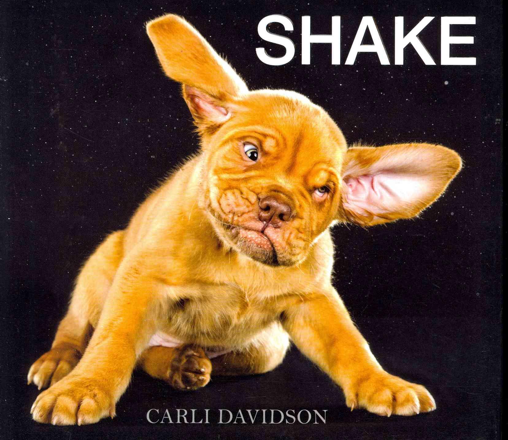 Shake By Davidson, Carli